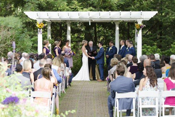 Rhode Island Wedding venue