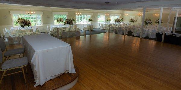 Meadowbrook Inn Dance Floor