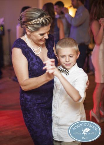 Ballroom Dance Floor 1