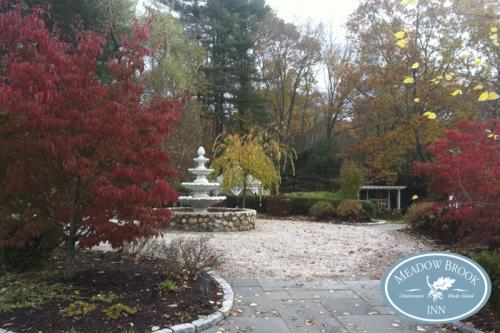 Grounds Fall Formal Garden copy